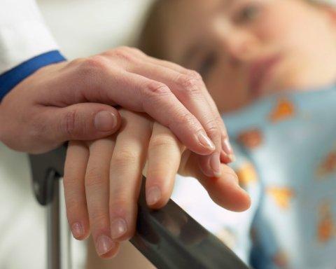 2-річна дитина померла під час прийому лікаря