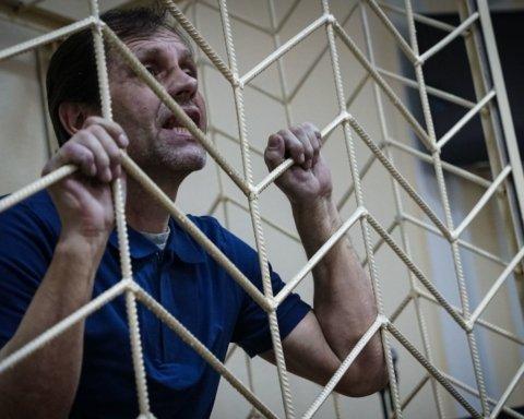 Адвокат не нашел Балуху в «Бутырке»: местонахождение узника Кремля пока неизвестно