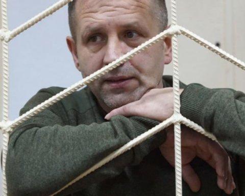 Адвокат: заключенного Кремля Балуху без предупреждения этапировали в Москву: что случилось