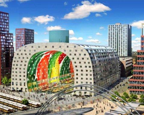 Евровидение-2020: выбрали город, который будет принимать конкурс