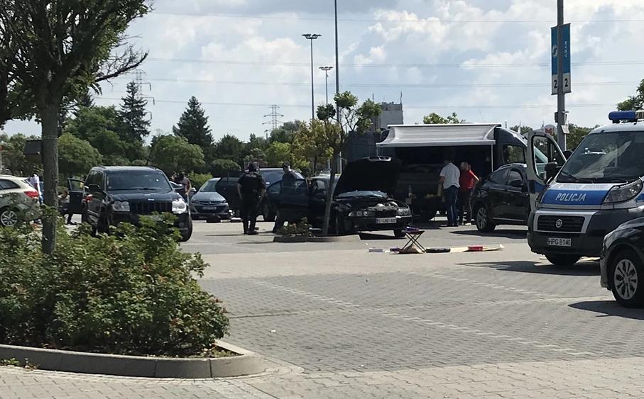 В Польше задержали опасную вооруженную банду из России: что о них известно