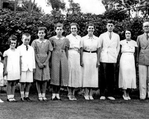 Прокляття родини: загадково загинула молода внучка Кеннеді