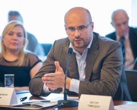 В Раду срочно вызвали полицию: подробности первого скандала в парламенте Зеленского