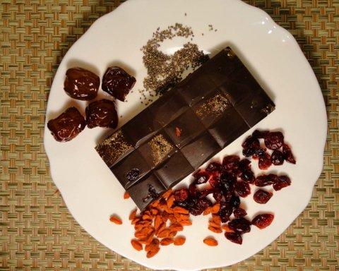 Вчені дозволили їсти шоколад на дієті