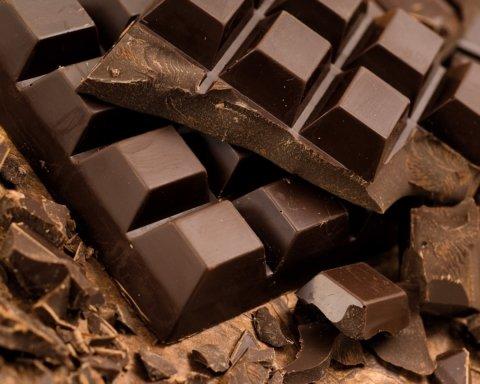 Шоколадная диета избавит от лишних килограммов и жира на животе: простой рецепт