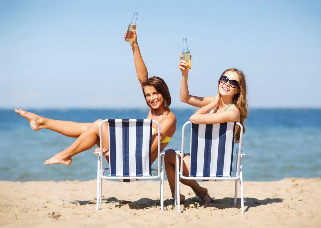 Еще успеете: синоптик рассказал, как долго продлится пляжный сезон в Украине