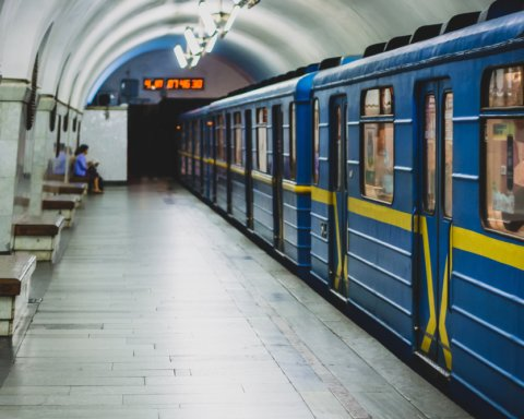 У Києві несподівано перекрили центральні станції метро