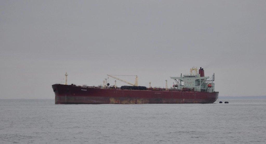 На танкері в Чорному морі загинули два українських моряки: з'явилися подробиці