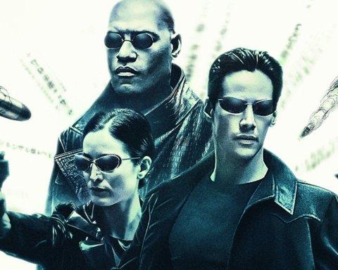 Warner Bros. объявила о съемках четвертой «Матрицы»: кто исполнит главные роли