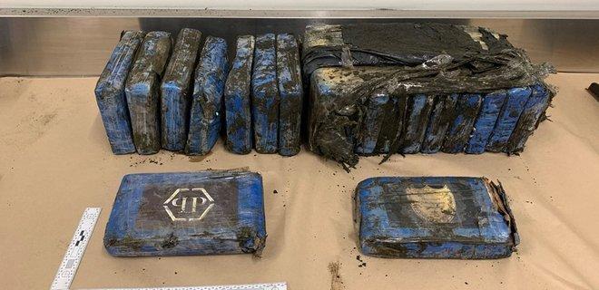На пляж Нової Зеландії викинуло кокаїну на  млн