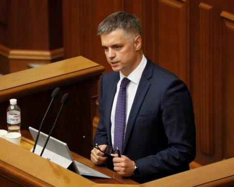 Или «формула Штайнмайера», или пенсии: в Кабмине рассказали, как достичь мира на Донбассе