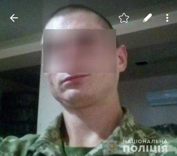 Военный убил сослуживца и бросил в реку: подробности ЧП в Николаевской области