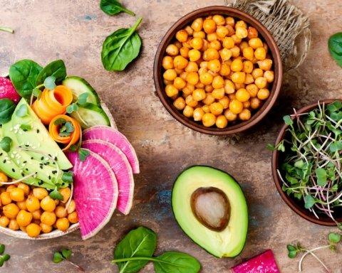Чому вегетаріанська дієта дозволить рекордно схуднути за короткий час