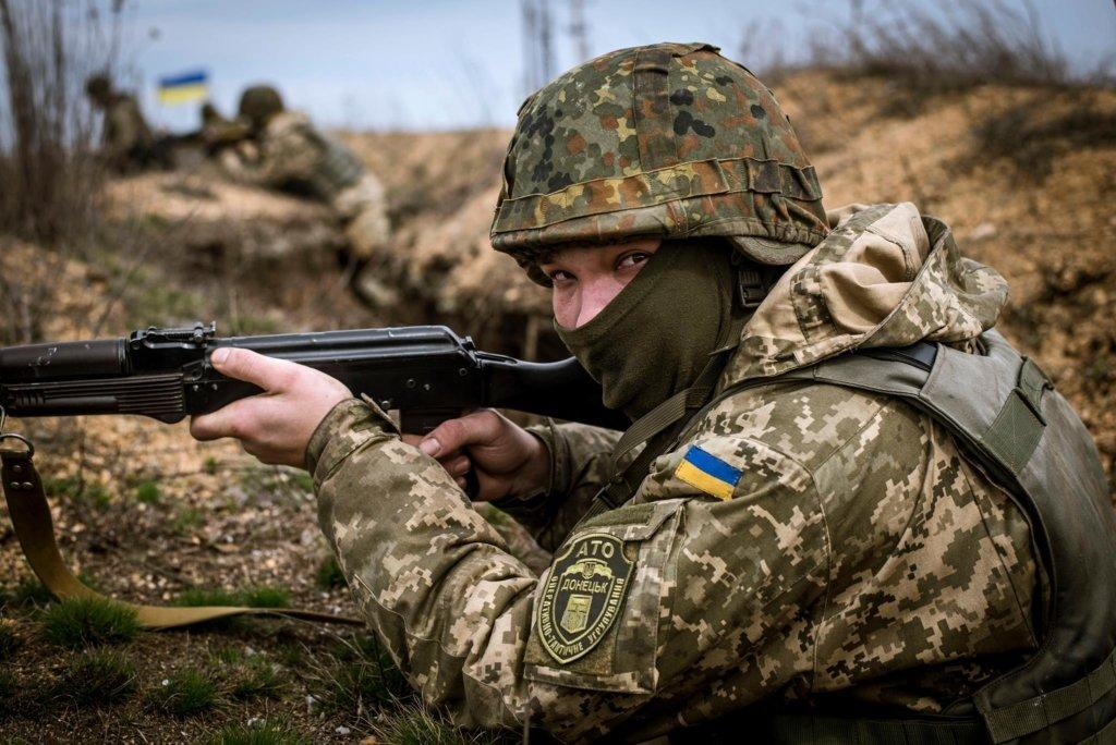 """ЗСУ розгромили позицію бойовиків """"ДНР"""" на Донбасі: подробиці переможного удару"""