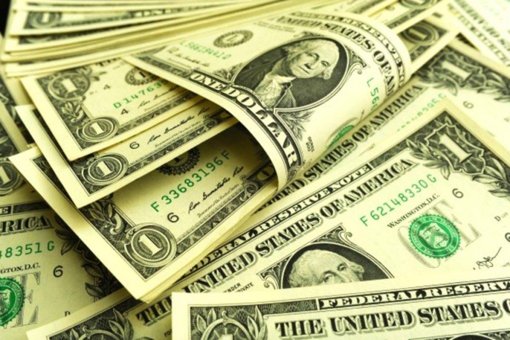 Гривня стабільна: курс долара на 10 травня