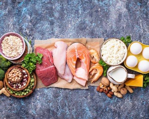 """""""Розумна"""" дієта: британські експерти поділилися рецептом"""