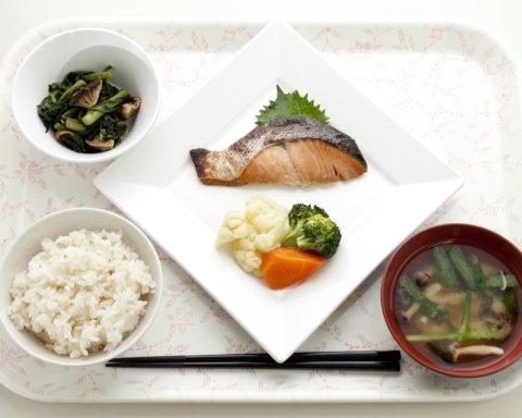 Японская диета позволит похудеть на 8 килограммов за 2 недели