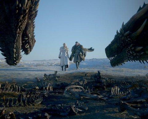"""Творці """"Гри престолів"""" покинули HBO заради роботи на конкурентів"""