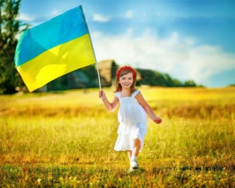 Донецк и Луганск — это Украина: партизаны оставили оккупантам поздравления с Днем Независимости
