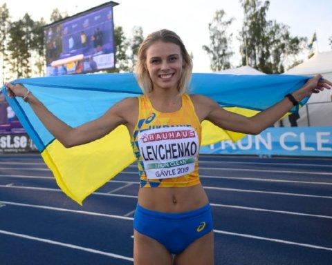 Украинские красавицы завоевали золотые медали в Луцке