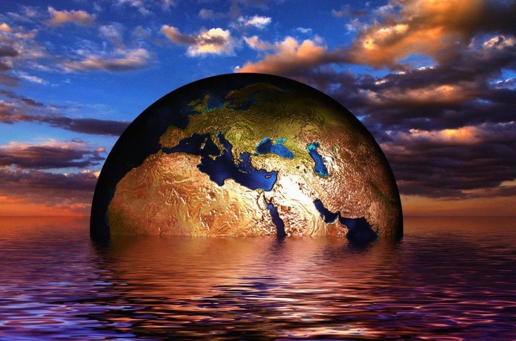 Ближайшие 5 лет станут невыносимо жаркими: ученые озвучили самые опасные регионы