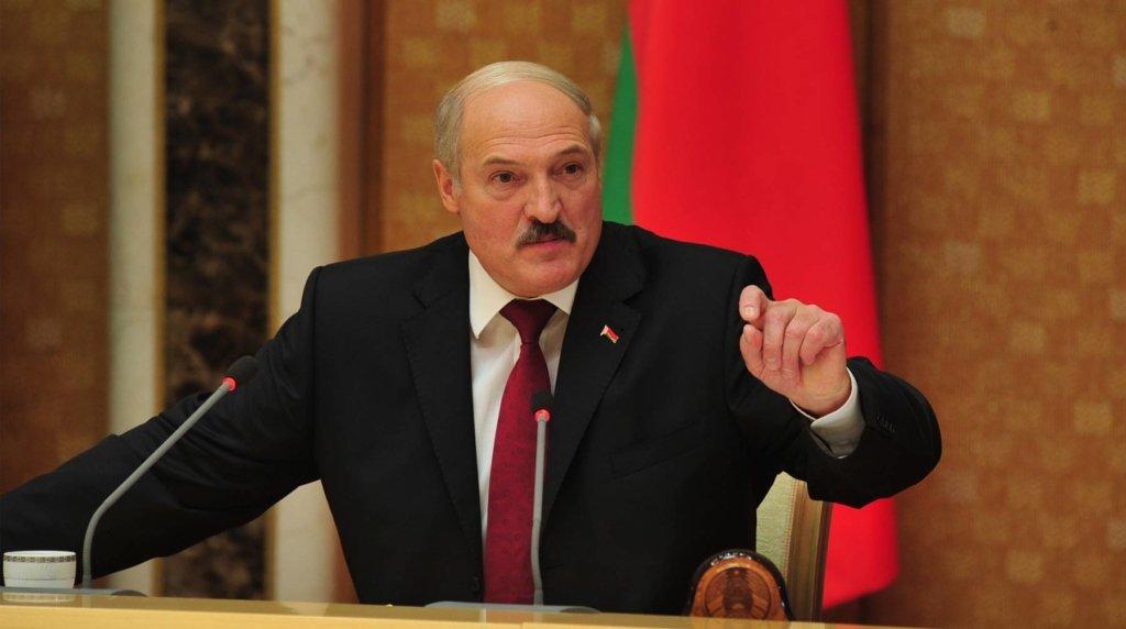 Лукашенко пообіцяв більше не балотуватися в президенти