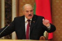 Лукашенко утверждает, что Европа провоцирует начало третьей мировой войны