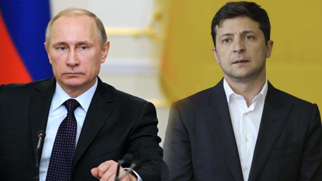 Путін готує пастку для Зеленського: розкрито цинічний план глави Кремля