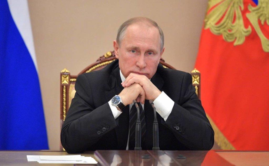 У Кремлі відповіли на санкції та заяви Джо Байдена