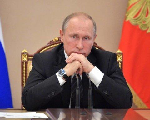 В Кремле ответили на санкции и заявления Джо Байдена