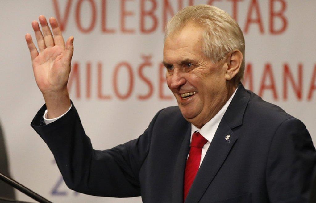"""Президент Чехії вимагає від України """"автономії"""" для Закарпаття: що сталося"""