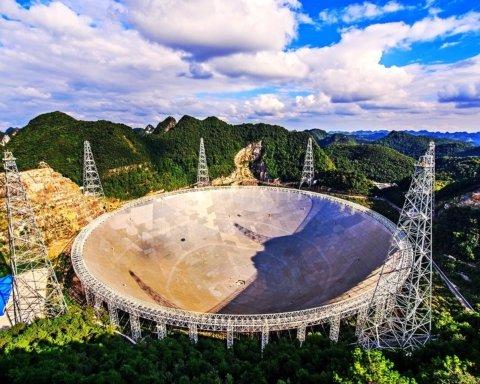 Ученые зафиксировали сигналы из космоса неизвестного происхождения