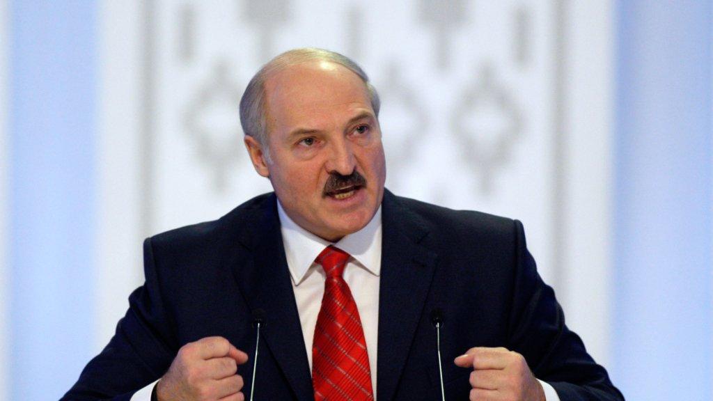 Олімпійські ігри в Україні: Лукашенко готовий підставити плече