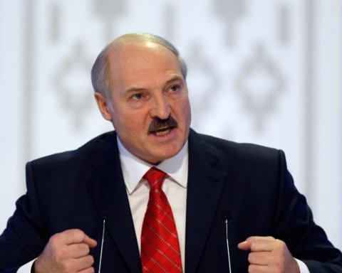 Олимпийские игры в Украине: Лукашенко готов подставить плечо