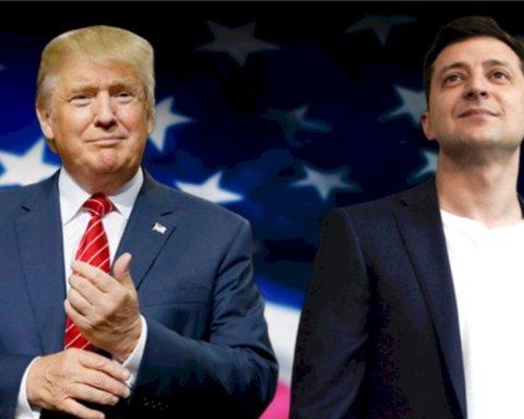 Пристайко розповів подробиці зустрічі Трампа і Зеленського