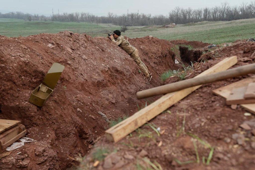 Загороднюк заявил, что жители Золотого «сами хотят» отвода ВСУ