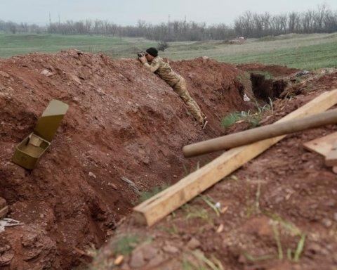 Начало разведения сил на Донбассе официально подтвердили: подробности