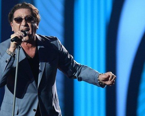 Григорій Лепс більше не буде співати? з'явилися сумні новини про стан артиста