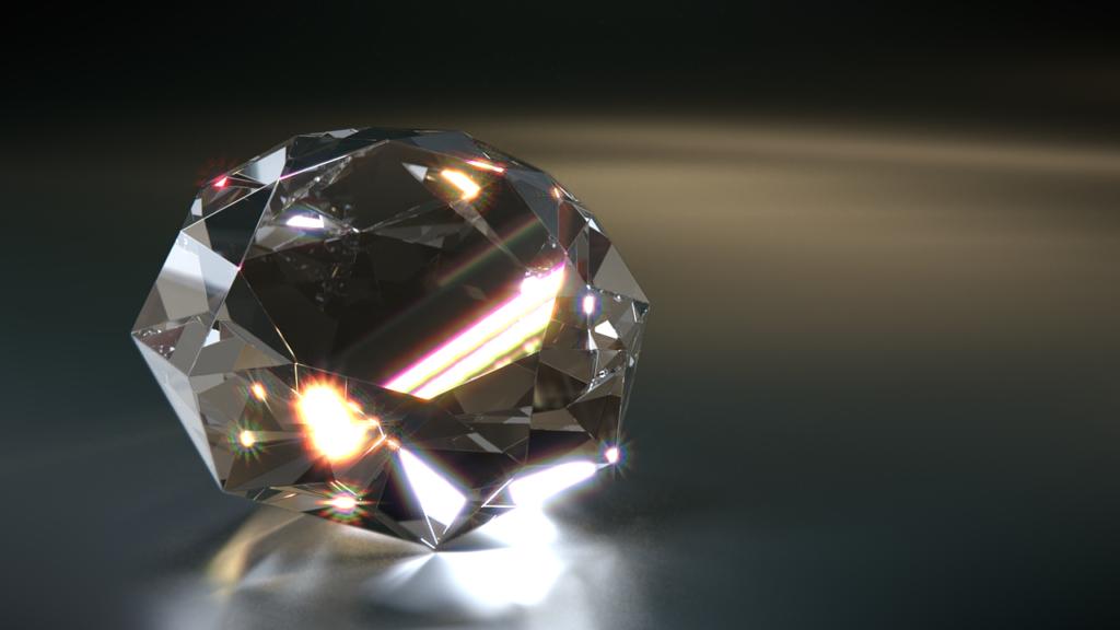 Всемирно известные экс-дизайнеры Apple создали кольцо из цельного бриллианта