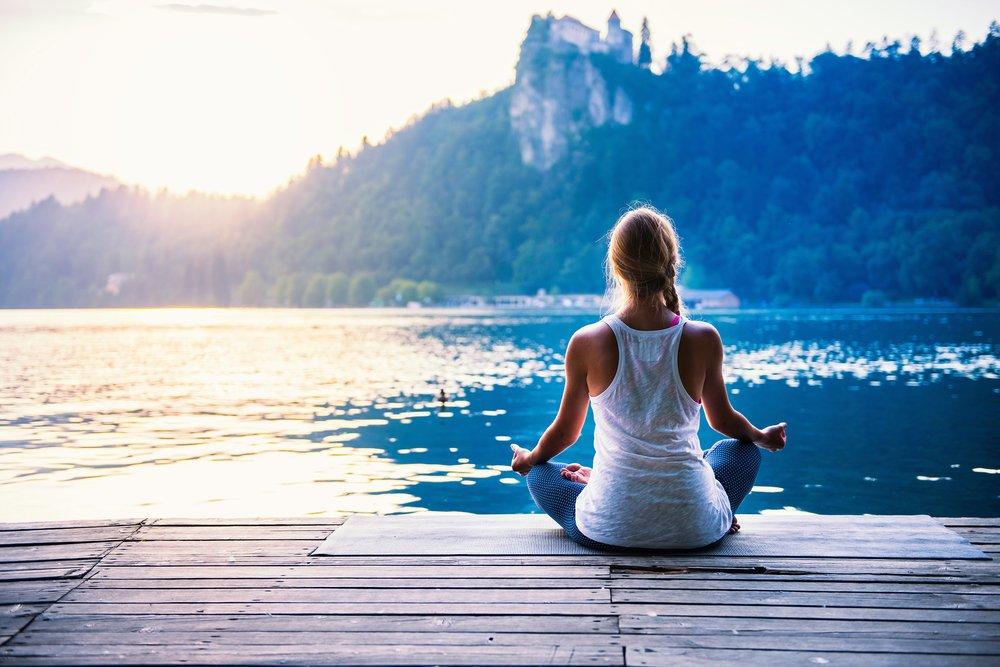 Врачи подсказали несколько простых упражнений, которые помогут почувствовать себя красивой