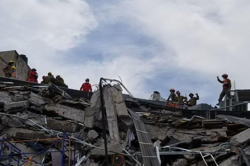 Землетрясение в Албании: количество жертв возросло