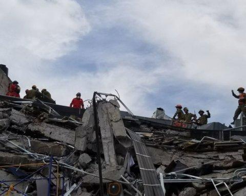 Землетрус в Албанії: кількість жертв сильно зросла