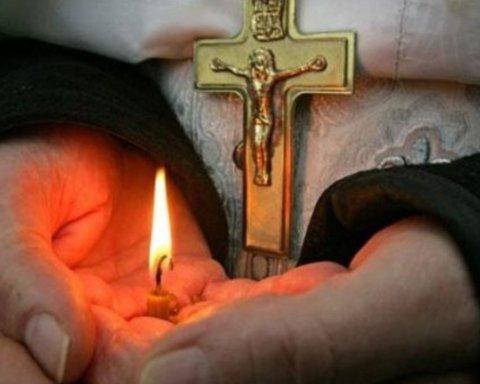 Инфицировал прихожан коронавирусом: под Тернополем умер священник, который тайком проводил службы