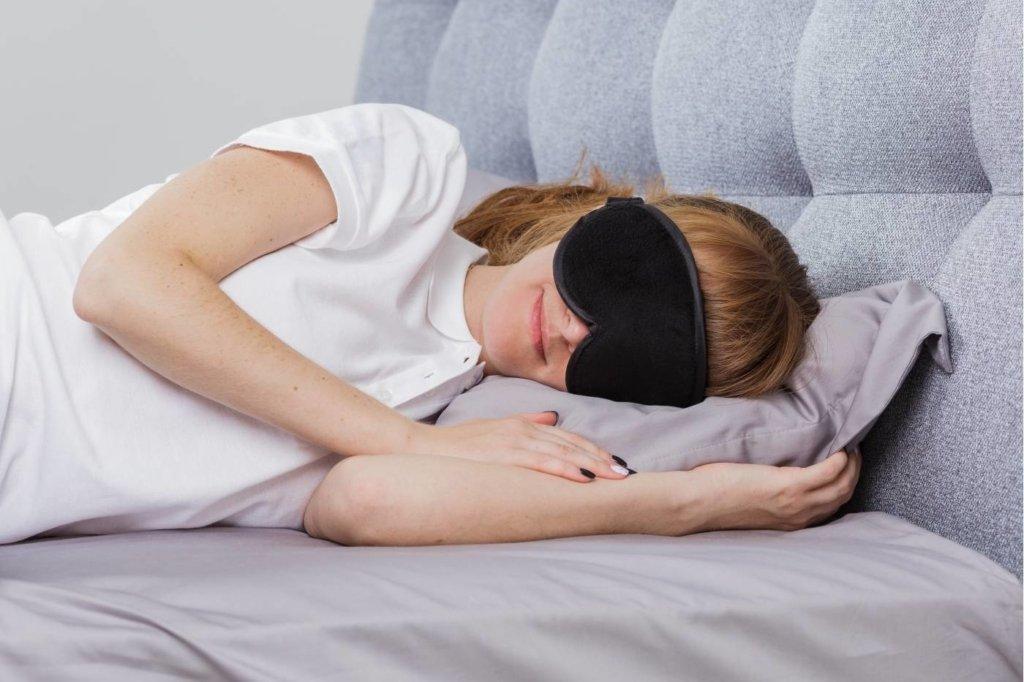 Как худеть во сне: медики назвали действенный способ