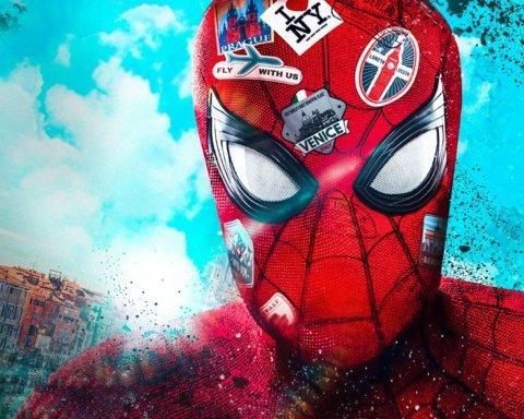 Офіційно: Людини-павука більше не буде в кіновсесвіті Marvel