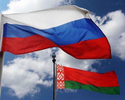 Україні запропонували приєднатися до Союзної держави Росії та Білорусі