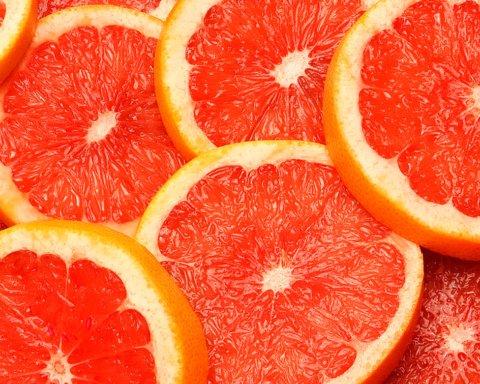 Диета на грейпфрутах: как легко сбросить лишние килограммы