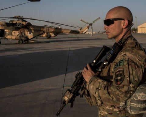 Трамп отправил войска на Ближний Восток: что происходит