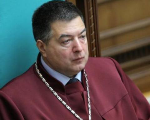 Конституційний суд отримав нового голову: що відомо