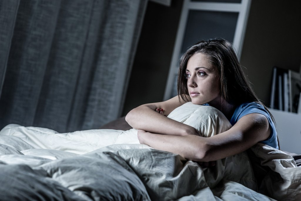 Названо «солодку» причину появи безсоння
